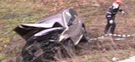 ACCIDENT MORTAL PE DN1  – VIDEO