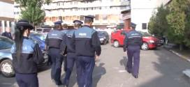 POLIȚIST TRIMIS ÎN JUDECATĂ – VIDEO