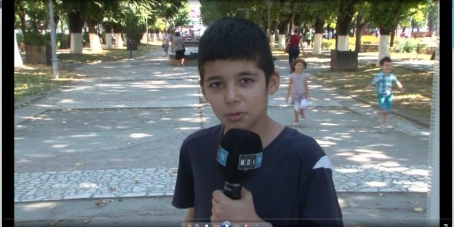 MDI TV- SPUNE CE GÂNDEȘTI! – VIDEO